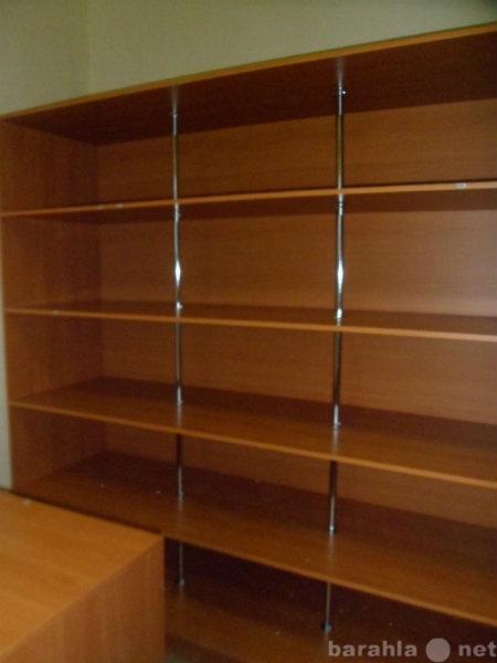 Продам: Готовая корпусная мебель в магазин