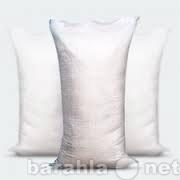 Продам мешок п/п б/у из под комбикорма 50 кг