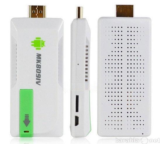 Продам: Android miniPC Mk809iv