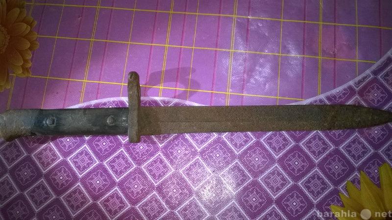 Продам Штык-нож