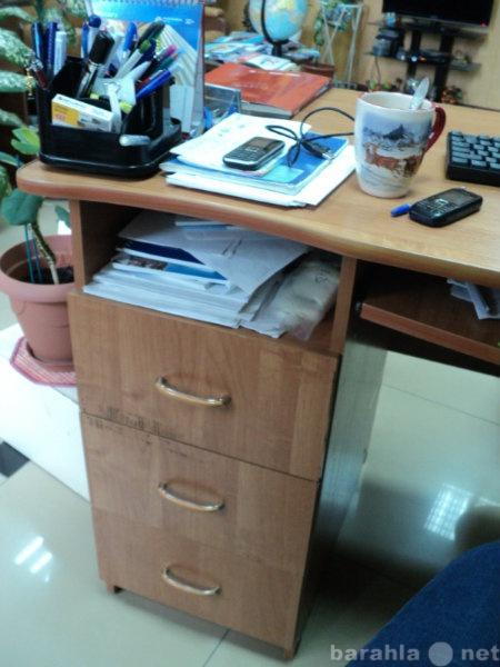 Продам: Компьютерный, письменный стол
