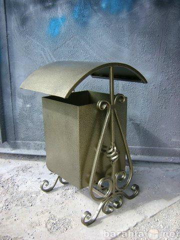 Продам Урны для мусора металлические