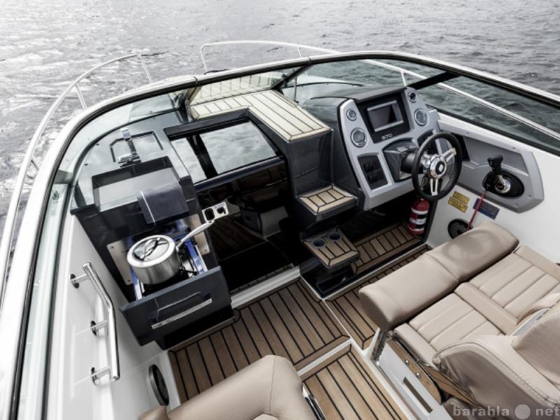 Продам Катер премиум класса Flipper 670 DC
