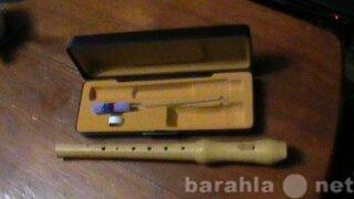 Продам Продаю флейту