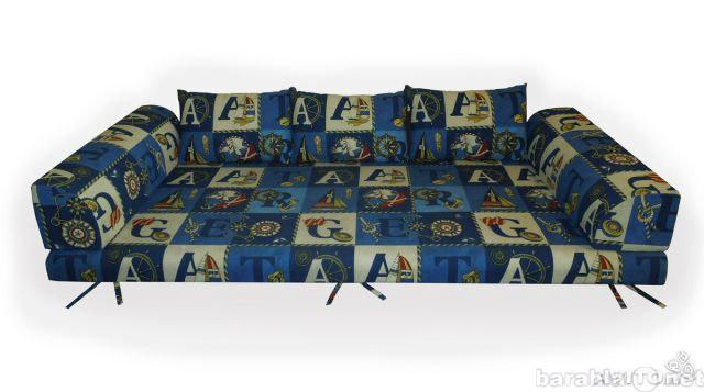 Продам Матрас с подушками и валиками