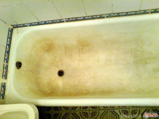 Куплю Старую чугунную ванну бу