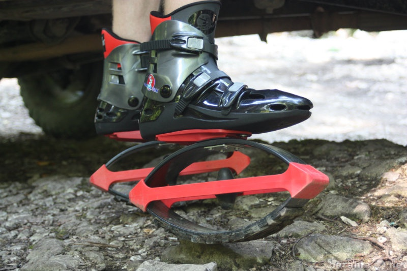 Продам: ботинки прыгуны аналог