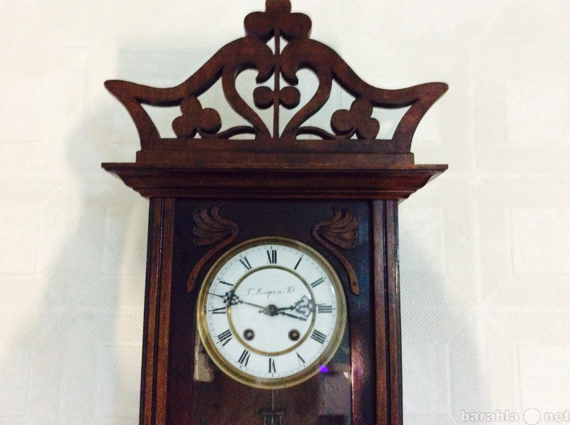 Продам Реставрацыя часов