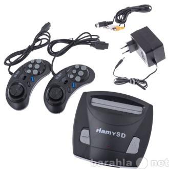 Продам Sega 16 Bit + 2000 игры не повторяются!!