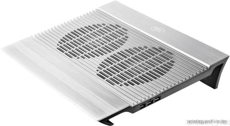 Продам: Охлаждение для ноутбука DEEPCOOL N8
