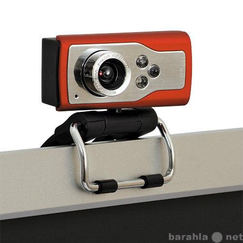 Продам ВЕБ-КАМЕРА Defender C-027(flash web-cam)