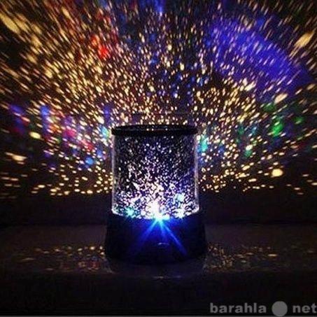 """Продам Ночник проектор """"Звездное небо&quot"""
