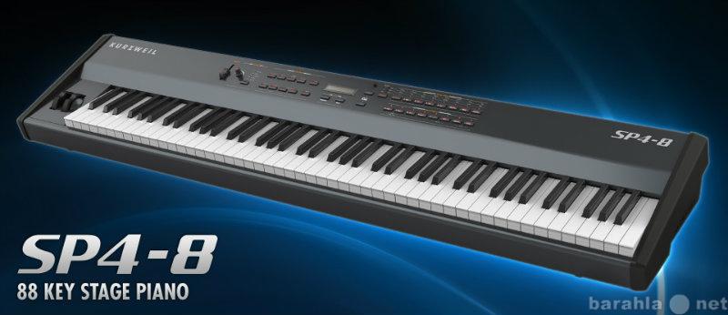 Продам Сценическое эл.пиано