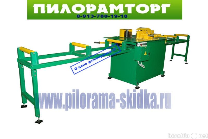 Продам Горбыльно-ребровой станок «ТАЙГА-ГР 160»