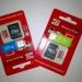 Продам Карты памяти Micro SDHC