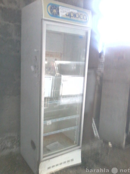 Продам Холодильный шкаф БИРЮСА
