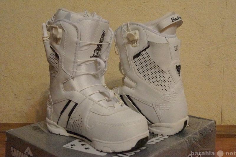 Продам: сноубордические ботинки