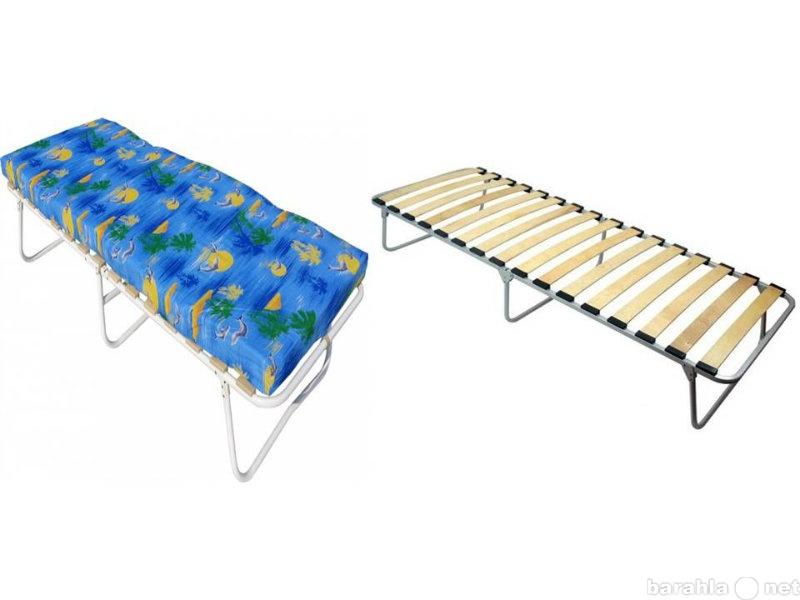 Продам Раскладная кровать(ламель)