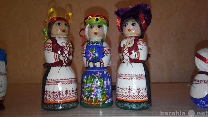 Продам русско народные матрешки