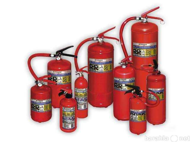 Продам Шкафы пожарные и огнетушители