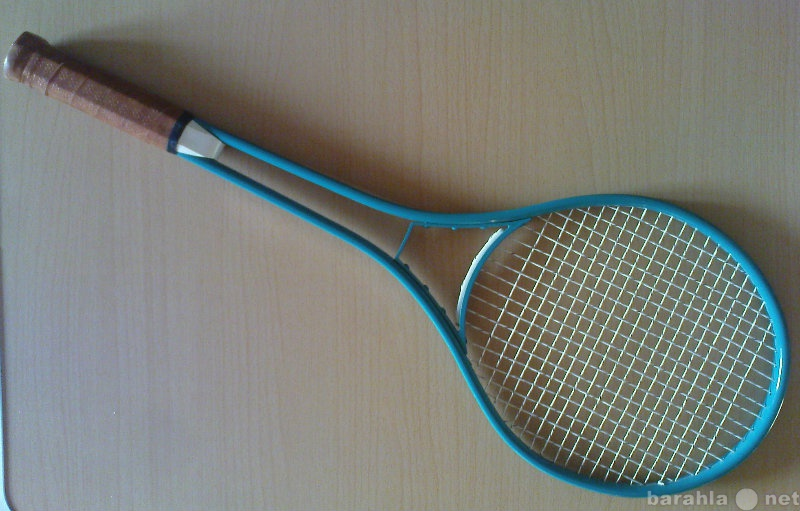 Продам Ракетка металлическая для большого тенни