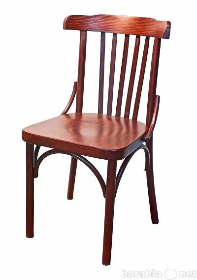Продам: Деревянный стул Соло для кафе и баров.