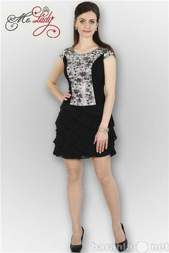 Продам Новое платье черного цвета 46-48