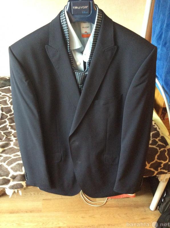 b2e2a4b7e447 Купить мужской костюм DIGEL в Томске — объявление № Т-7116501 (4978736) на  Барахла.НЕТ