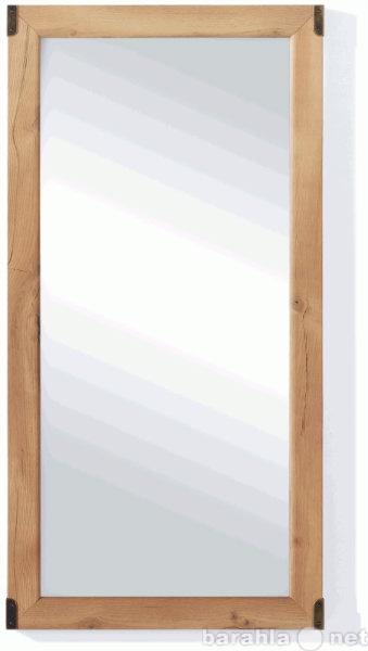 Продам Зеркало коллекции Индиана светлое (БРВ)