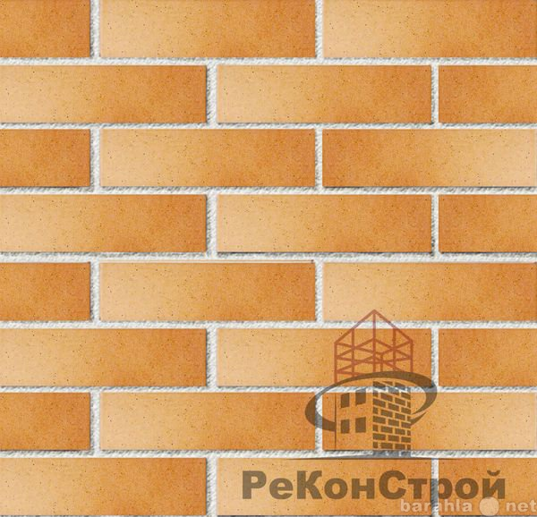 Продам: Жёлтая клинкерная плитка CERAMIKA PARADY