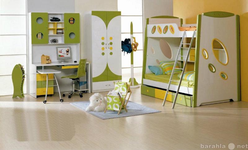 Продам Детская спальня Де-044
