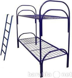 Продам Железные кровати для рабочих, студентов