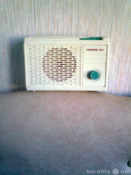 Продам 3-х программное радио