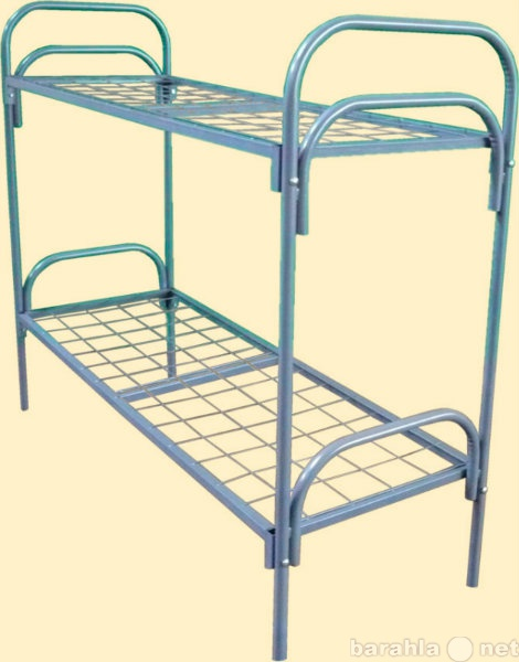 Продам Армейские кровати для казарм, вагончиков