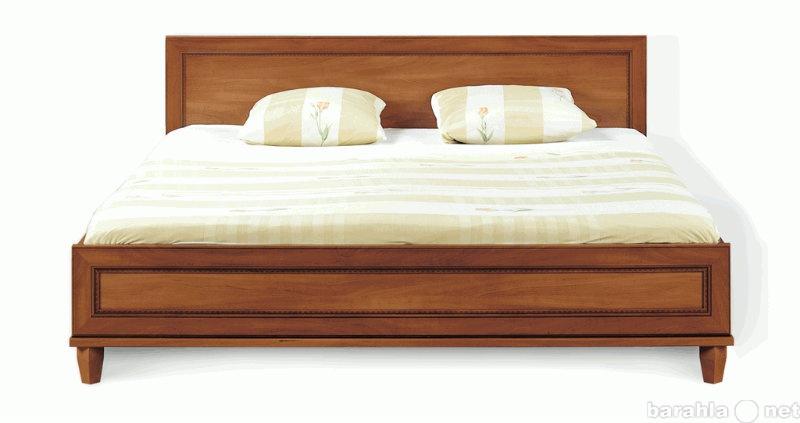 Продам Кровать коллекции Нью-Йорк (БРВ)