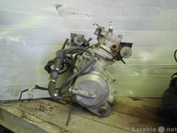 Продам Двигатель Suzuki RGV 250