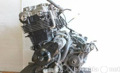 Продам Двигатель Honda CB 400