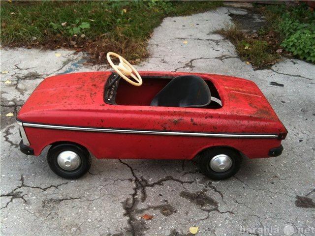 Куплю легковой автомобиль