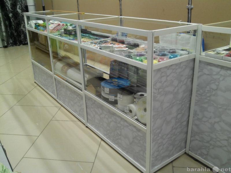 Продам торговая витрина