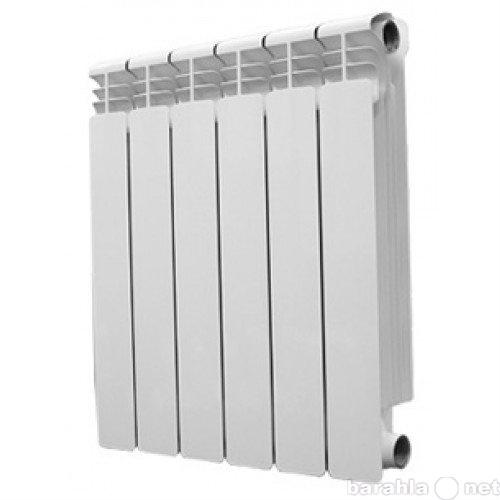 Продам Биметаллические радиаторы 716-710
