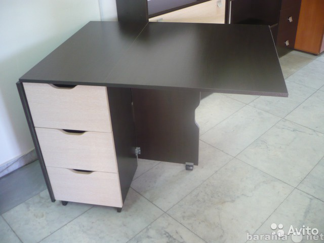 Продам Стол обеденный раскладной СТ-01