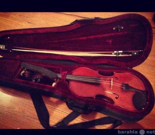 Продам Скрипка
