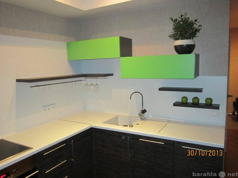 Продам: Кухонный гарнитур на заказ