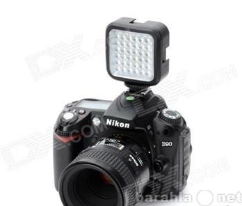 Продам накамерный свет GRIFON LED - 36