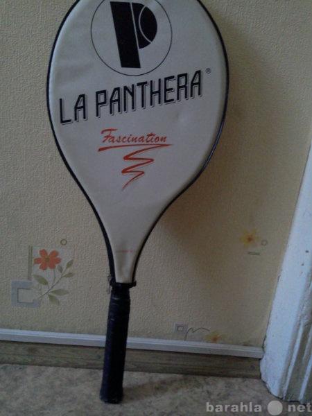 Продам Ракетка для большого тенниса
