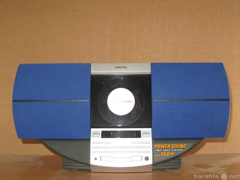 Продам: Комнатная аудиосистема Samsung S-2000