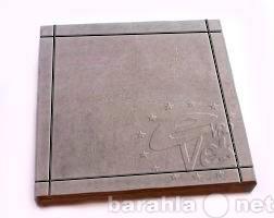 Продам Тротуарная плитка 500*500