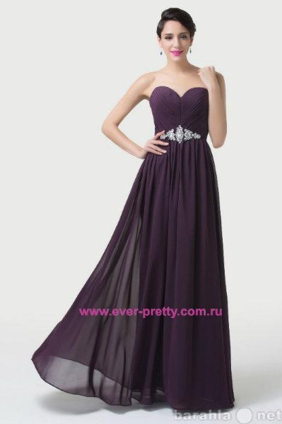 Продам Вечернее НОВОЕ платье с кристаллами