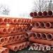 Продам Канализационные трубы НПВХ оранжевого цв