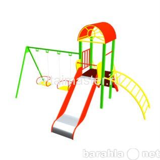 Продам Детские игровые комплексы